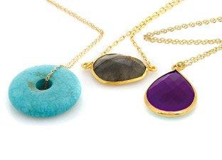 Liv Oliver Jewelry