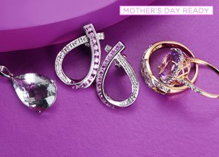 Shop For Mom Early & Save: Gold Jewelry under $149