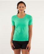 Run: Silver Lining Short Sleeve