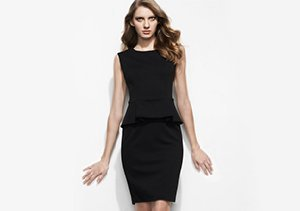 Under $100: The Little Black Dress