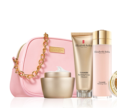 Ceramide Premiere Renewal Set, $123.00 (a $151.00 value). SHOP NOW.