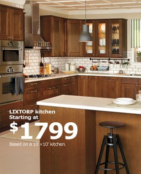 LIXTORP kitchen