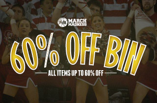 60% Off Bin