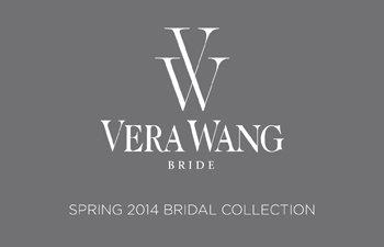 Vera Wang Spring 2014 Trunk Show