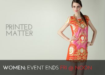 FANCY PRINTS EVENT - WOMEN