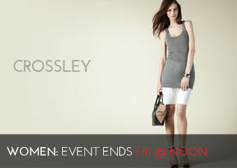 CROSSLEY - WOMEN