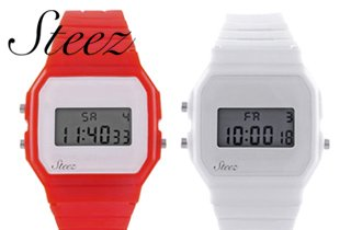 Steez Watches
