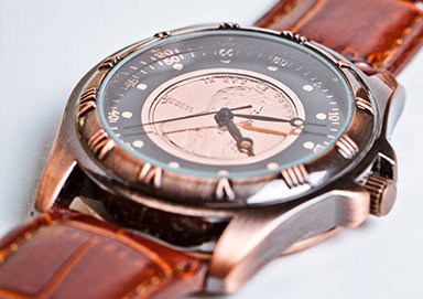 Shop Classic Watches ft. New Akribos XXIV