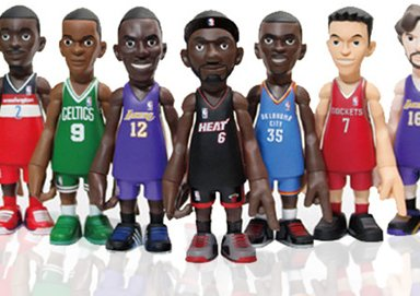 Shop Toys ft. NBA Mystery Pack