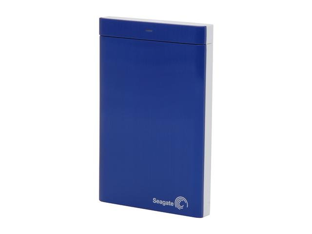 Seagate Backup Plus 1TB USB 3.0 Blue Portable Hard Drive STBU1000102