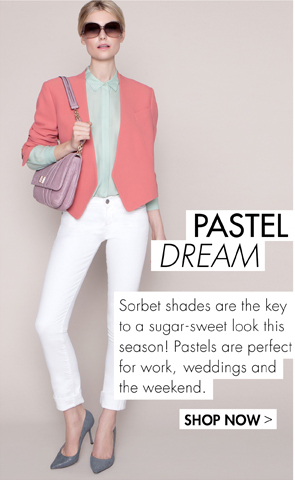 Pastel Dream