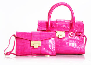 Jimmy Choo Handbags & Accessories