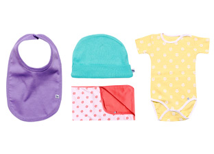 Bebeque: Newborn Baby Clothing