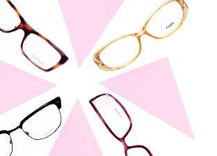 Optical glasses: Fendi, Police, Salvatore Ferragamo & more