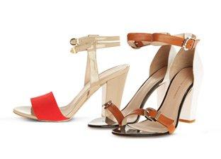 Jean-Louis Scherrer Shoes