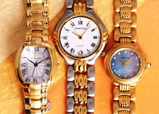 Roven Dino Watches
