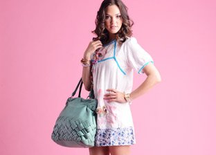 Spruce Up with Spring Dresses