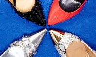 Trend Alert: Pointy Toe Shoes - Visit Event