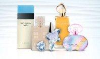 Mother's Day Fragrances- Visit Event