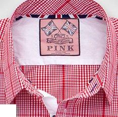 Pitcher Check Shirt