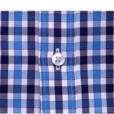 Ballard Check Shirt