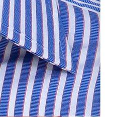 Jervois Stripe Shirt
