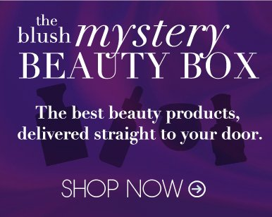 The Mystery Beauty Box Returns! The Mystery Beauty Box Returns! The best beauty products, delivered straight to your door. Shop Now>>
