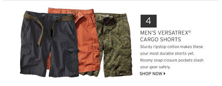 Versatrex® Cargo Shorts
