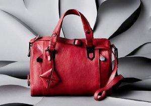 Handbag Essentials: The Satchel