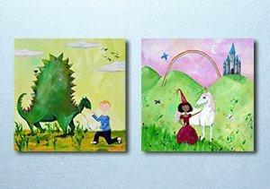 $39 & Under: Children's Art