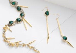 Gemma Redux Jewelry