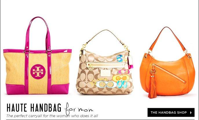 The Handbags Shop