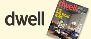 Dwell Magazine Bonus Subsctiption ($15 Value)