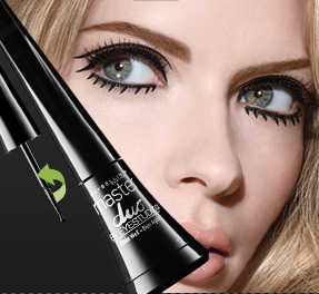 Get a '60s Mod Eye with Eye Studio Master Duo Liner.