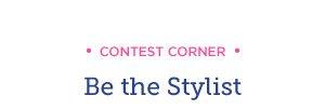 Contest Corner