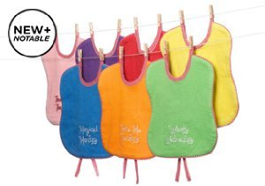 New + Notable: Petites Frites Baby Gifts, Made in USA