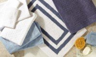 Bath Spa: Towels and Rugs- Visit Event