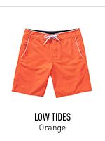 Low Orange