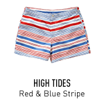 High Stripes