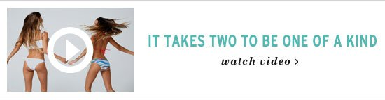 It Takes Two of a Kind - Watch Video
