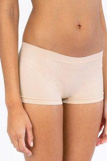 Seamless Boy Shorts $9