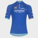 Blue King Of The Mountains Jersey