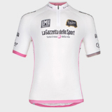 White Best Young Rider Jersey