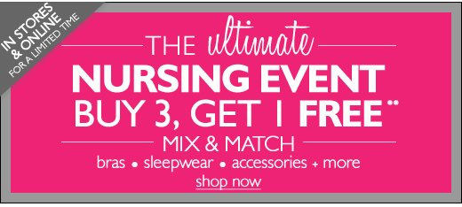 The Ultimate Nursing Event!
