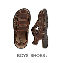 BOYS' SHOES ›