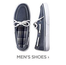MEN'S SHOES ›