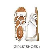 GIRLS' SHOES ›