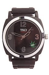 The Exclusive 420 Stoner Watch