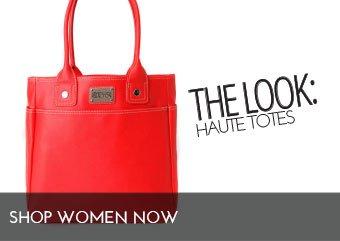 Haute Bags