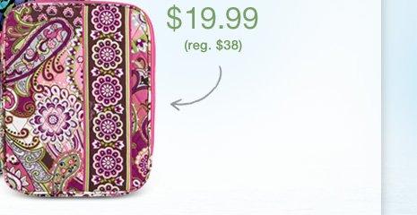 Tablet Sleeve - $19.99